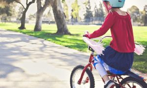 How do you choose a kid bike?