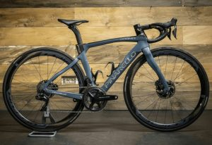 Review PINARELLO DOGMA F12