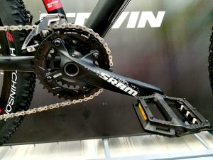 How to choose the best MTB Crankset