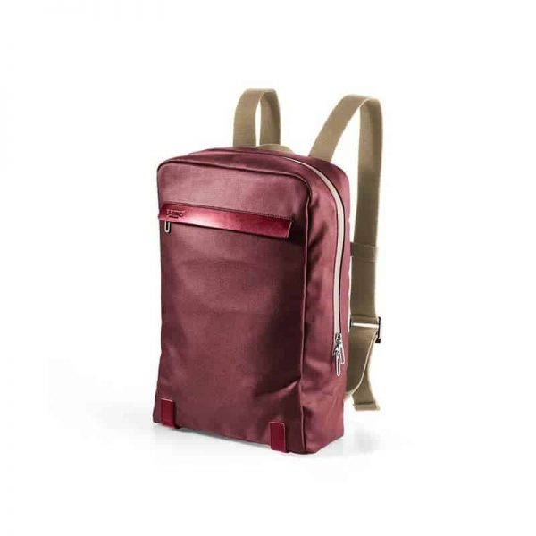 Brooks Pickzip – Large (20 L) – Chianti / Maroon