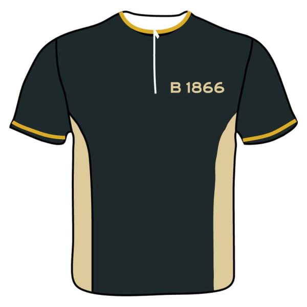 Brooks B1866 Cycling Jersey – Large – L'Eroica 2015
