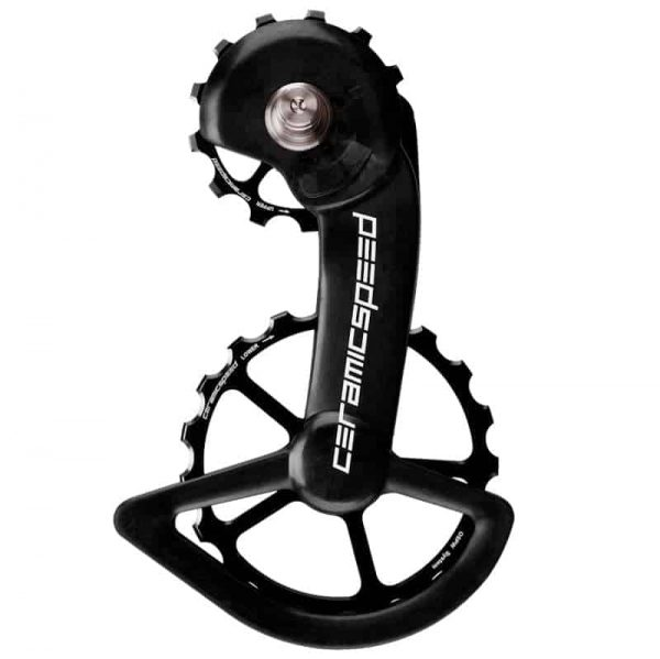 CeramicSpeed Oversized Pulley Wheel System Shimano 9100/R8000 series