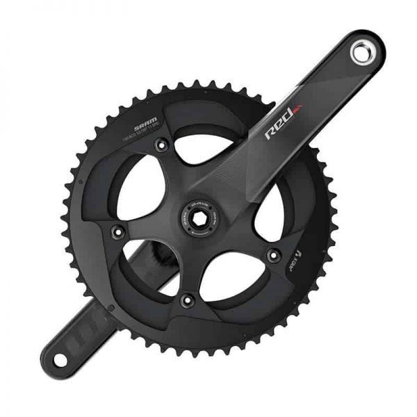SRAM RED BB386 11-Speed Crankset
