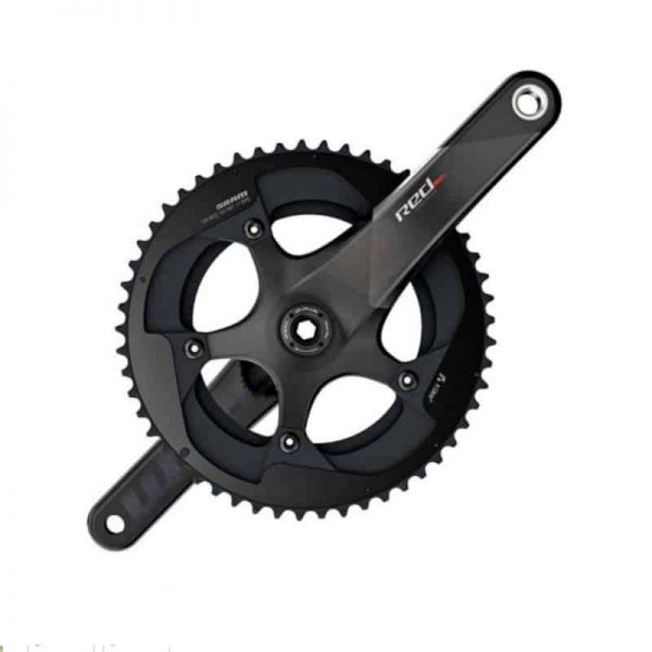 SRAM Red BB30 11s Carbon Fiber Crankset