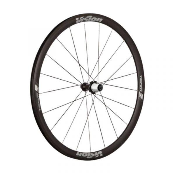 VISION TEAM 35 COMP SL  (wheelset)