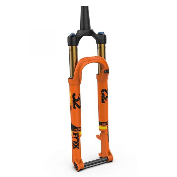 "FORK FOX 32 FACTORY STEP-CAST 29 ""FIT 4 100 MM REMOTE (2020)"